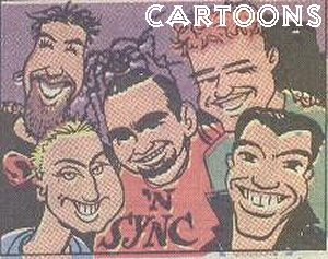 Click here to go to Cartoons
