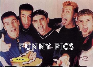 All For Nsync Disclaimer Webmaster Fans Com