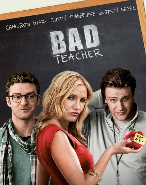 cameron diaz bad teacher wallpaper. wallpaper Bad Teacher Cameron