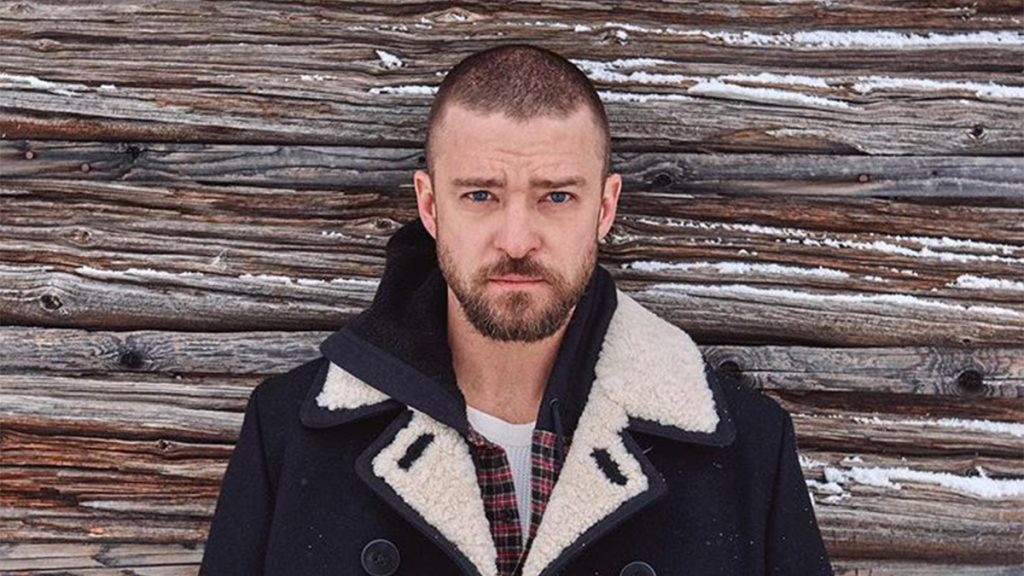 Justin Timberlake's 'Man of the Woods' album is available now