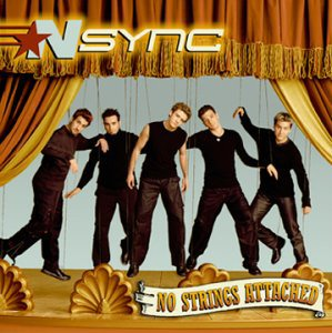 All For *NSYNC | Discography | 'No Strings Attached' Lyrics